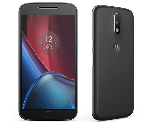 Moto G Plus, 4th Gen