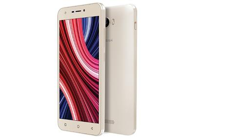 Intex Cloud Q11-4G