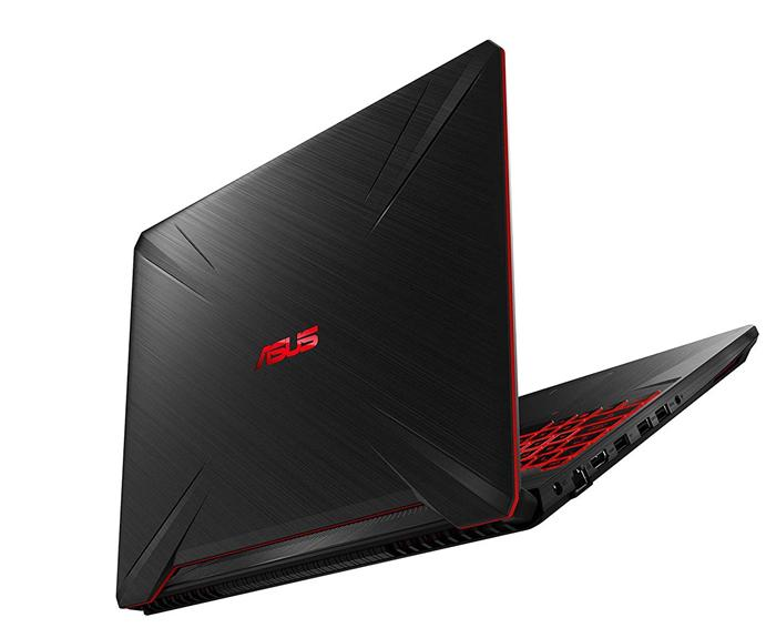 best gaming laptops with dedicated graphics card under 50000 rupees 2019